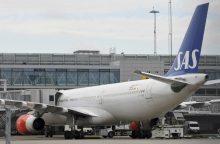 Kaip lietuviai skraidė prieš 25-erius metus: bilietų kainos stebina