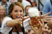 Griežtai: nuo kitų metų alkoholis – tik 20-mečiams