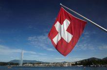 Būrys parlamentarų prašo neuždaryti Lietuvos ambasados Šveicarijoje