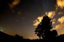 Orai: apie atkeliaujantį rudenį primins vėsios naktys