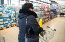Trečdalis lietuvių mano, kad ekonominė padėtis per metus pablogėjo