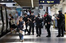 Terorizmas: gyventi su tam tikra grėsme patogiau, nei imtis ją naikinti?
