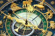 Dienos horoskopas 12 zodiako ženklų <span style=color:red;>(lapkričio 20 d.)</span>