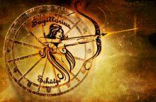 Dienos horoskopas 12 zodiako ženklų <span style=color:red;>(gruodžio 14 d.)</span>