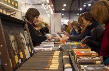 Gidas po Vilniaus knygų mugę: ką būtina žinoti