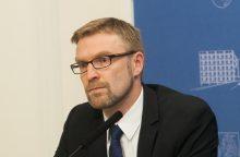 Po įtarimų korupcija ministerija peržiūrės neįgalumo nustatymo tvarką