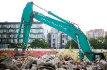 """Savivaldybei gresia ieškinys dėl stringančių """"Hanner"""" investicijų"""