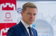 R. Šimašius: vienas konkursą laimėjusių J. Basanavičiaus paminklų stovės Vilniuje