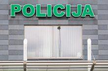 Nuo pirmadienio veikia naujas policijos informacijos telefonas