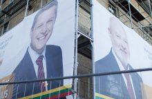 Prokuratūra: liberalai galėjo rinkimų kampaniją finansuoti iš neteisėtų šaltinių