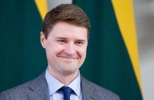 """M. Majauskas nuo """"valstiečių"""" rengiamos apkaltos išsisuko"""