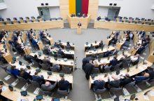 2018 metų biudžetas: projektas grąžintas Vyriausybei