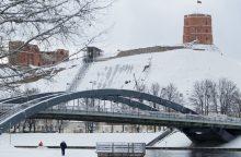 Vilniuje krematoriumo statyboms numatytos penkios teritorijos