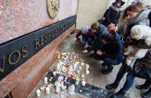 Lietuvoje įvestą draudimą mušti vaikus pagyrė Suomijos laikraštis