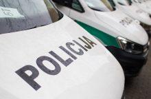 Vyras dujiniu pistoletu sužalojo 15-metį
