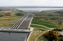 Kruonio HAE plėtra – tarp svarbiausių energetikos sektoriaus projektų
