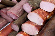 Klaipėdos mėsinės mažmeninių parduotuvių tinklas Gruzijoje – nepasiteisino