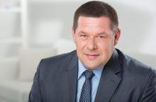 """Į V. Gapšio vietą Seime pretenduoja buvęs """"darbietis"""" A. Truncė"""