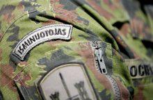 Trakų rajone rastas karo laikų sprogmuo