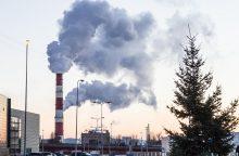Sostinės šilumos ūkį perimti besiruošiantys VŠT plečia konsultantų būrį
