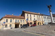 """Britų """"The Guardian"""" paskelbė 10 įdomiausių Vilniaus vietų"""