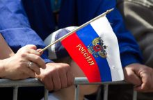 I. Kravcova: įsitikinimai apie žodžio laisvę Sankt Peterburge prasilenkia su realybe