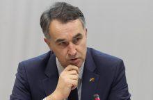 Aktyviausi Lietuvos atstovai EP – V. Blinkevičiūtė ir P. Auštrevičius