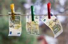 Ar Lietuvai reikia šešėlinės ekonomikos mažinimo komisijos?