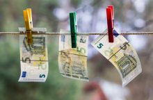 Lietuvos ekonomikos temperatūrai kylant būtina didinti rezervą sunkmečiui