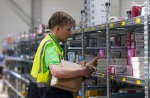 Pagal darbo lankstumą esame 17-ti Europos Sąjungoje
