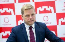 Premjeras neigia su R. Šimašiumi aptaręs elektrinės Vilniuje stabdymą