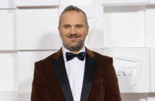 Aktorius G. Savickas: Klaipėdos kraštas man – mieliausias