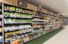 Ekologiškų prekių rinką sparčiai augina populiarėjanti sveika gyvensena