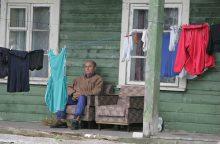 Tarptautinę kovos su skurdu dieną Lietuva kasmet pasitinka vis liūdniau