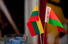 Prasideda 13-asis Lietuvos–Baltarusijos ekonomikos forumas