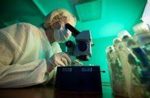 Paviešintas kritikos sulaukęs mokslo institutų pertvarkos planas
