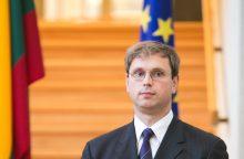 """20 tūkst. eurų išmoka buvusiam """"Invegos"""" vadovui – teisėta?"""