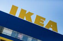"""""""Ikea"""" Lietuvoje įsigijo 6 tūkst. hektarų miško"""