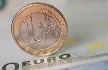 Finansų ministerija vidaus rinkoje pasiskolino 10 mln. eurų