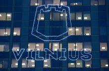 Vilniaus savivaldybė keliskart didins sumą informacijos viešinimui