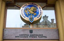 STT kurs Lietuvos korupcijos žemėlapį