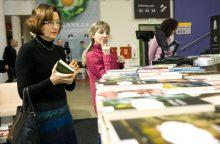 Skaitytojų vėl laukia Vilniaus knygų mugė