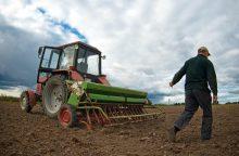 Seimas pagaliau apsisprendė dėl žemės pardavimo saugiklių