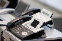 Po šokiruojančio skambučio – kaltųjų paieška