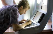 Ar žinote, kad galima užsisakyti asmens dokumento galiojimo priminimą