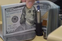 Advokatai: nėra pagrindo milijonine afera kaltinamo lietuvio ekstradicijai į JAV