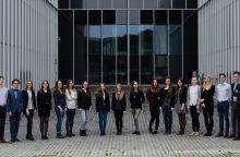 VU studentai JAV gins prestižinio sintetinės biologijos konkurso auksą