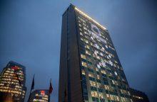 Vilnius skolinasi 19 mln. eurų refinansuoti senoms brangioms paskoloms