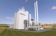 Kogeneracinė jėgainė vilniečiams gamins pigesnę šilumą