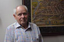 Valdovų rūmų muziejuje – solidžią paramą skyrusio lankytojo detektyvas